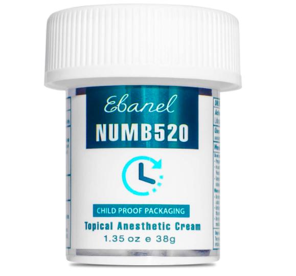 Numb520