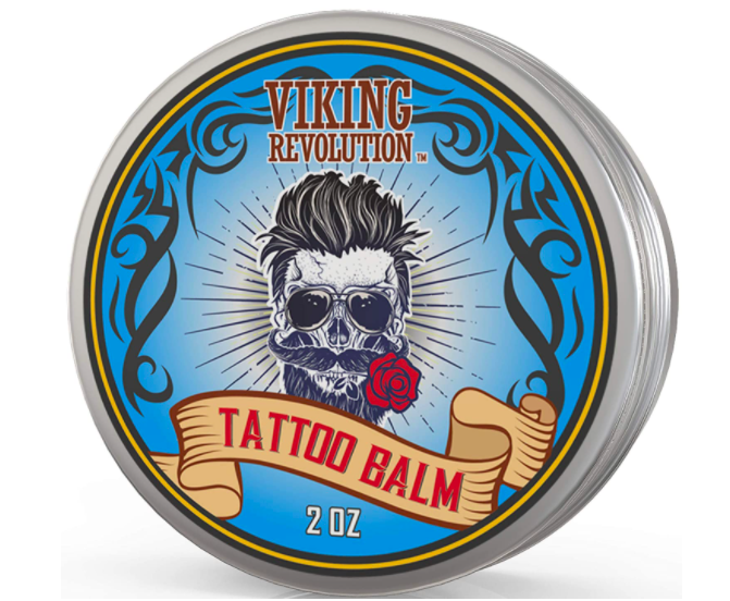 Best Tattoo Aftercare Product