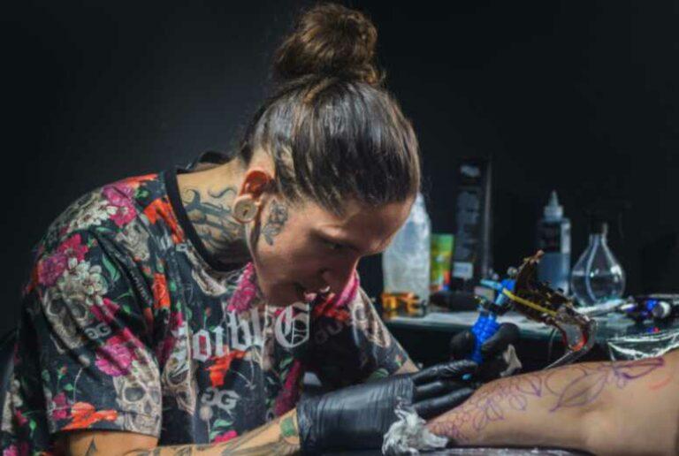11 Best Tattoo Starter Kits for Beginners