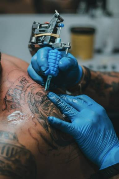10 Best Coil Tattoo Machines to Invest in 2021
