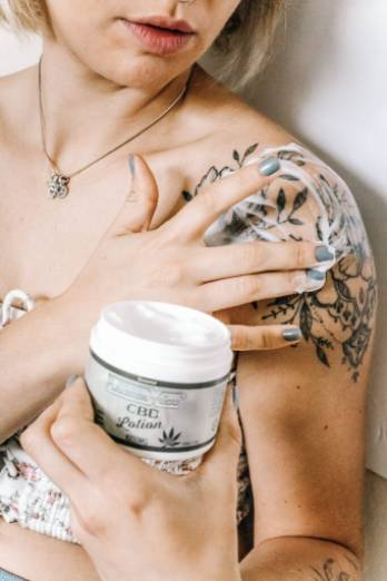 Top 10 Best Lotion for Tattoos in 2021