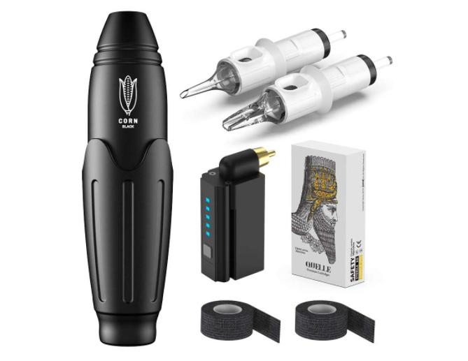 Hawink Pen Style Wireless Tattoo Machine