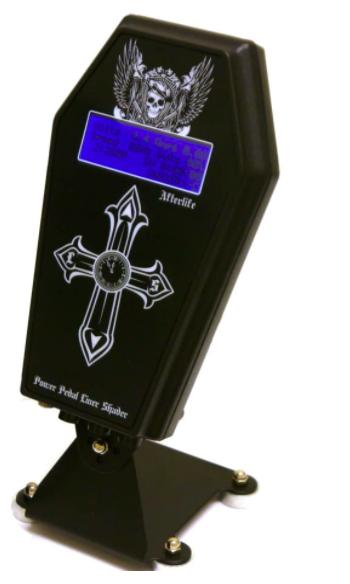 Hildbrandt Tattoo power supply