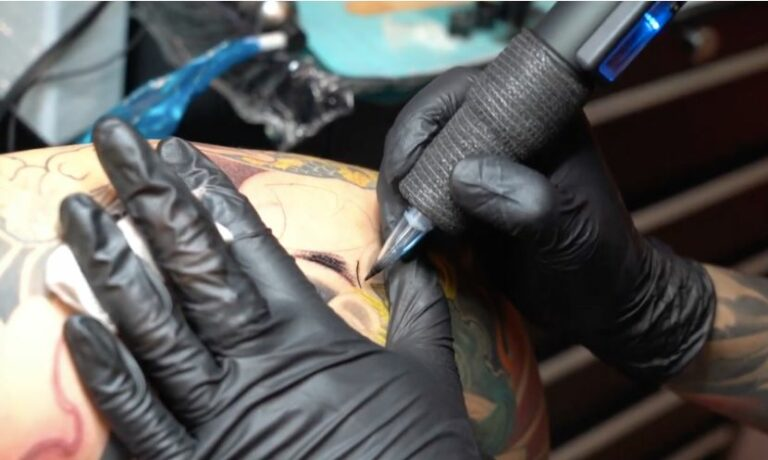 12 Best Tattoo Pen Machine choices to consider in 2021