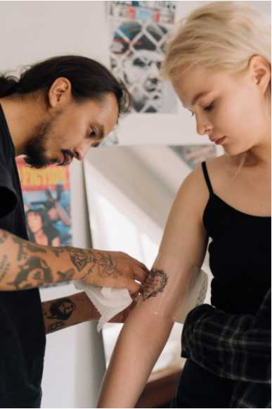 10 Best Tattoo Aftercare Products to Purchase in 2021